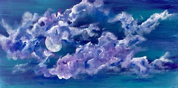 Moon Glow Art | House of Fey Art