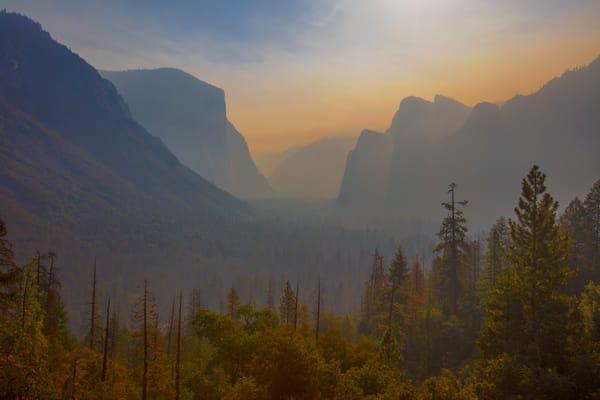 Yosemite View Early Morning Photography Art   Mark Steele Photography Inc