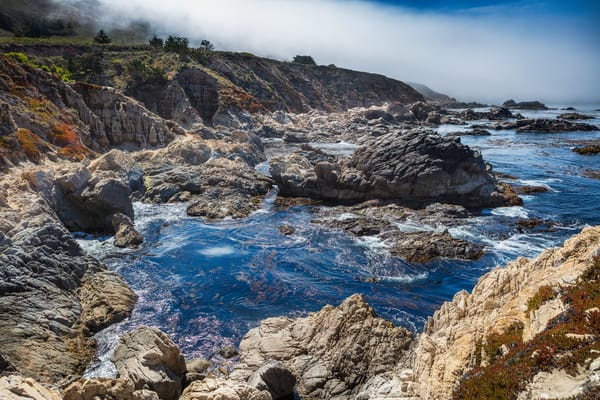 Big Sur Coast 1 Photography Art   Mark Steele Photography Inc