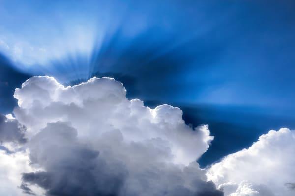 New Mexico Sky Near Jemez Springs Photography Art   Mark Steele Photography Inc