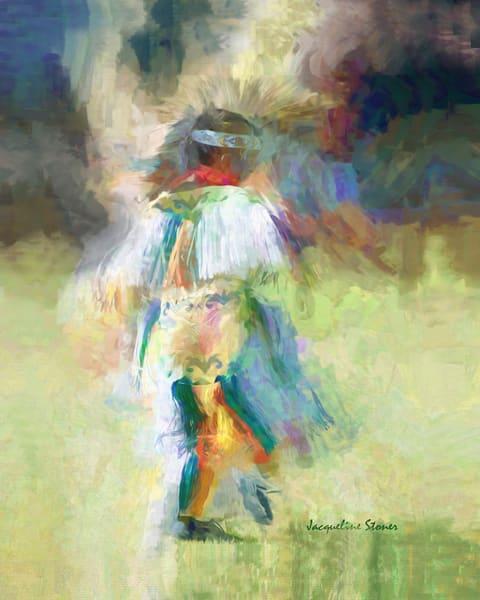 JStoner Little Dancer