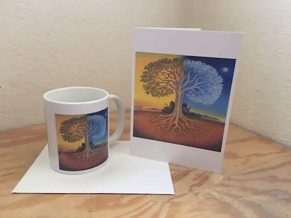Django's Tree Cup