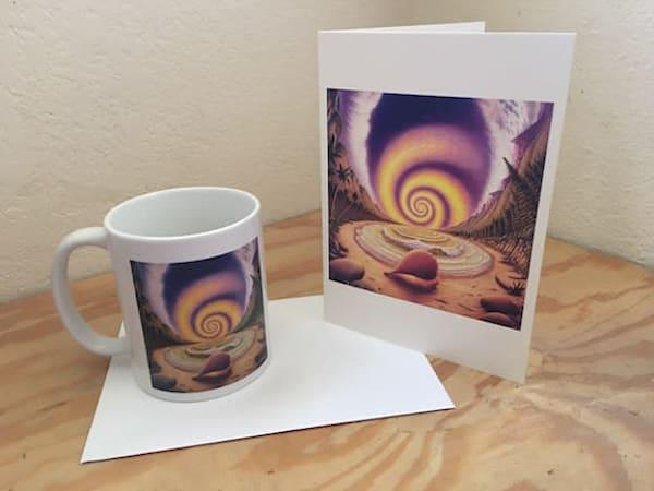Snail Logic Cup