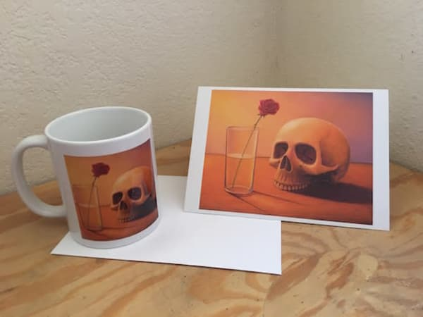 Half Life Cup | markhensonart