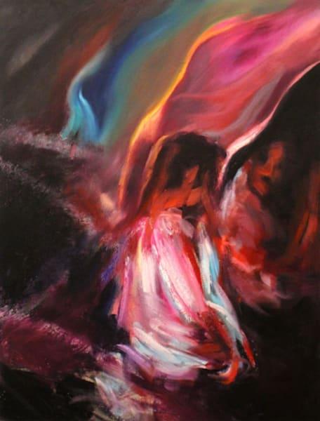 Concertina Dive Art   Wet Paint NYC