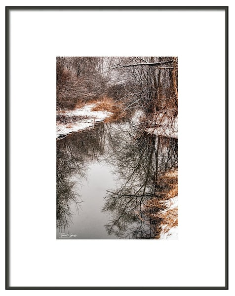 Snowy Creek Polychrome, photograph by Thomas Wyckoff