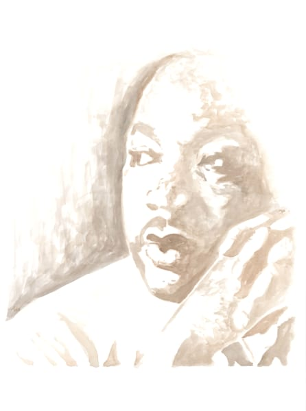 Martin Luther King Art | timwelchfineart