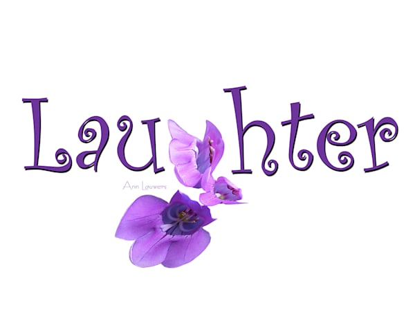 Laughter | An Artist's View Photography