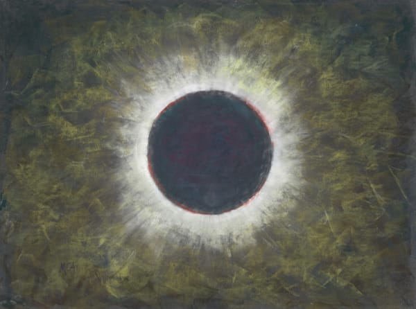 Margaret Carpenter Arnett - Eclipse