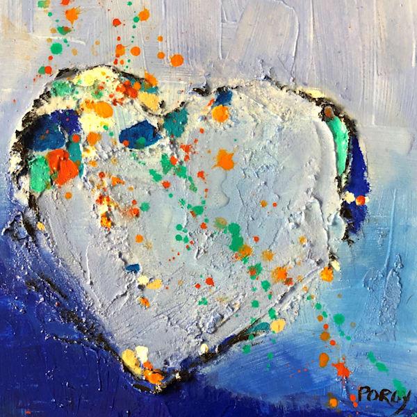 Coastal Heart 2