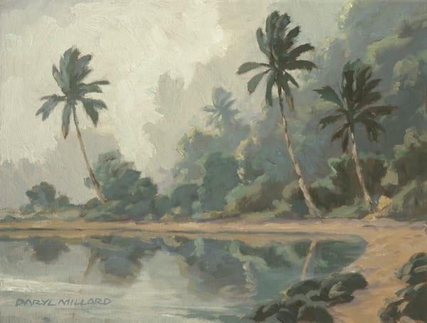 Maui Mist