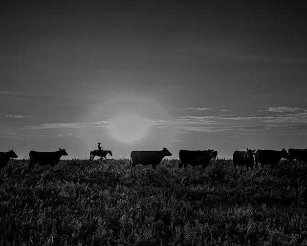 Day Is Done Photography Art | Jae Feinberg Fine Art Photo