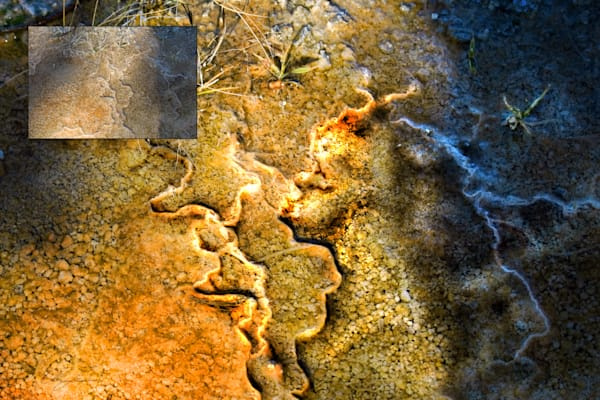 Fine Art Mystical/Imaginative photography: Shop Second Glances prints and books by An Artist's View Photography