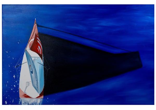 Sail Away Art | Brendan Kramp Studio & Workshop
