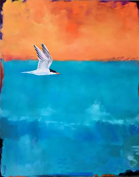 Journey   Original Oil Art | Sharon Guy