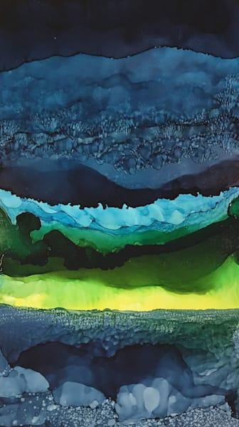 Horizons Art | Sandy Smith Gerding Artwork