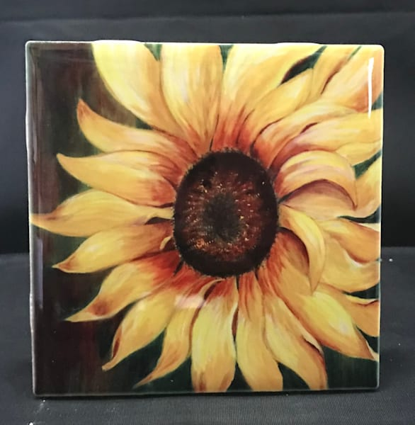 Sunflower   Marie Art Gallery