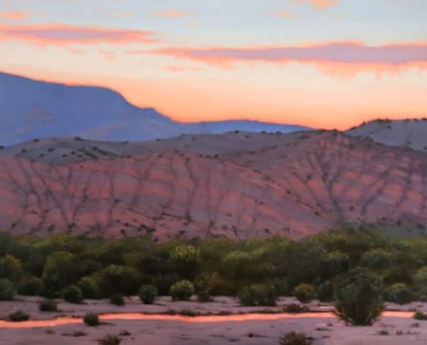 High Desert Color   Art | Terry Sauve Fine Art