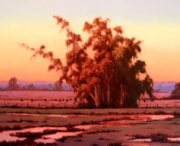 Twilight Magic  Art | Terry Sauve Fine Art
