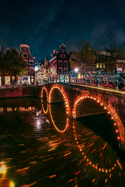 Amsterdam, travel, photography, Silecky