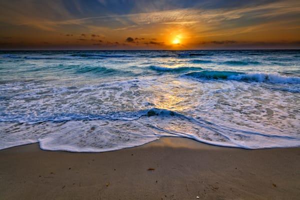 Sunrise on South Beach | Shop Photography by Rick Berk