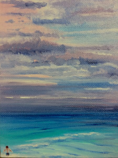 After The Storm Art   Marie Stephens Art