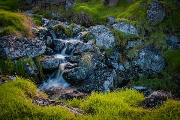 Kohala Stream