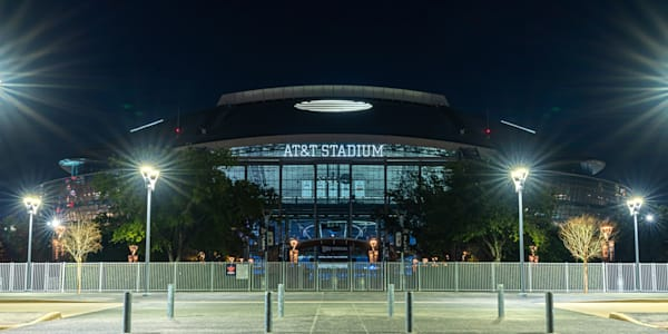 AT&T Stadium in Arlington TX - Dallas Cowboys Stadium Photos