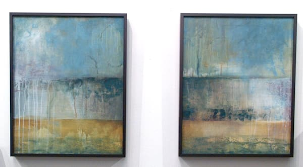 Haze Series  (Originals) Art | Laurie Fields Studio