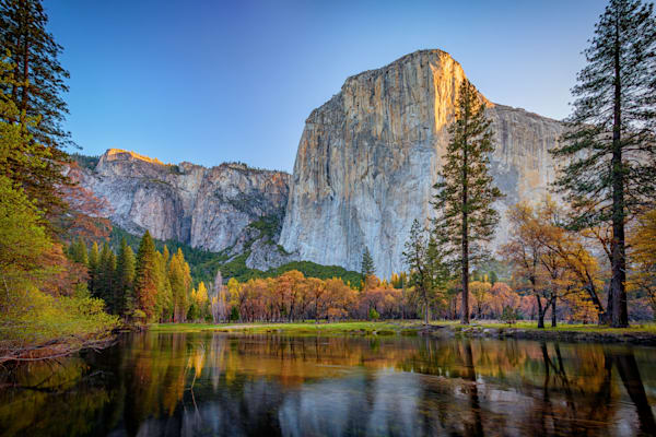 El Capitan Sunrise | Shop Photography by Rick Berk