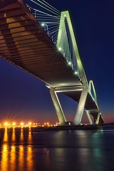 Ravenel Bridge, Charleston