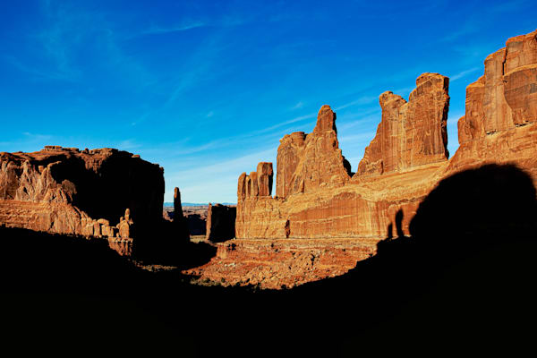 Wall Street - Arches NP