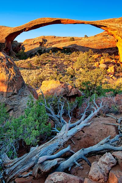 Landscape Arch - Arches NP
