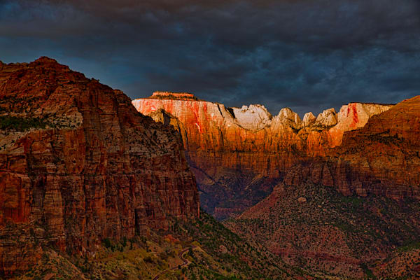 Southwestern Utah/Bryce/Zion