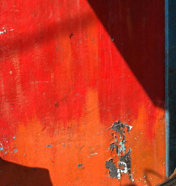India 18 | Marcy Bernstein | Roost Artist