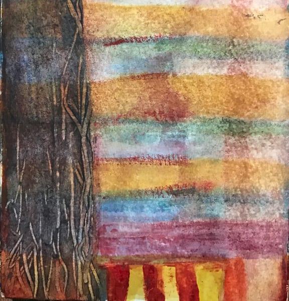 India 19 | Marcy Bernstein | Roost Artist