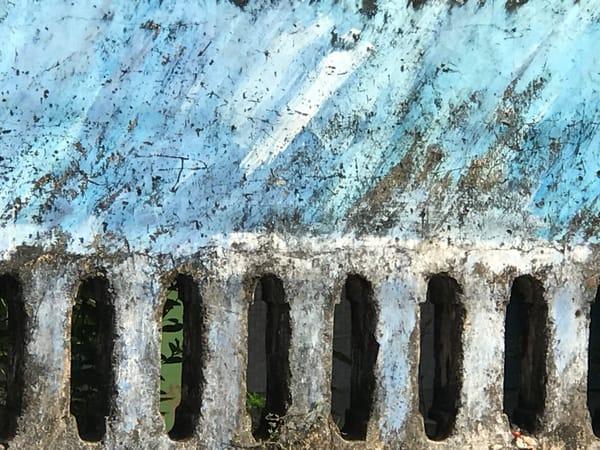 India 12 | Marcy Bernstein | Roost Artist