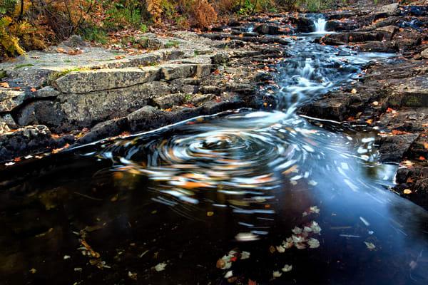 New Duck Brook