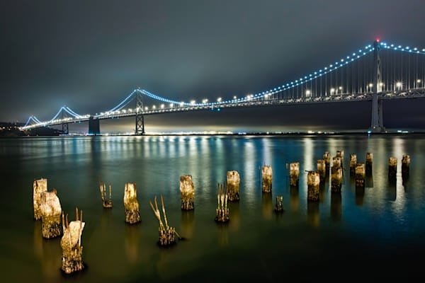 Bay Bridge, San Francisco