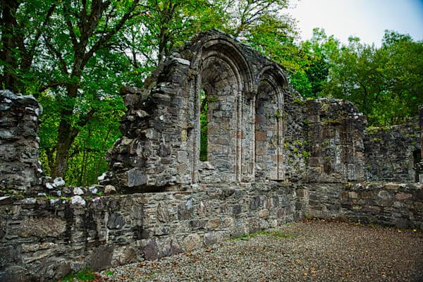 Chapel Ruins of Dunstaffnage
