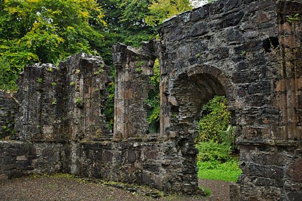 Dunstaffnage Chapel Ruins, Dunbeg
