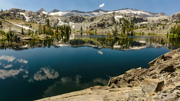 Heather Lake - Desolation Wilderness