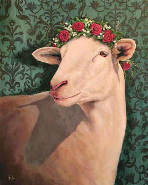 Rose Art | Joan Frimberger Fine Art