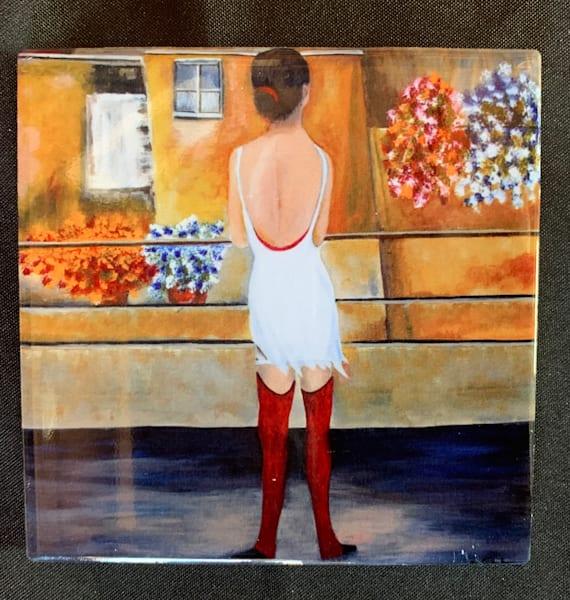 Ballerina   Marie Art Gallery