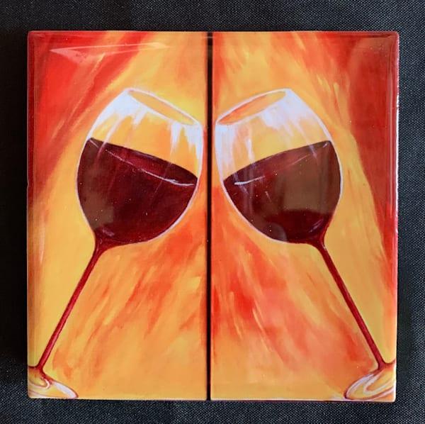 Cheers! | Marie Art Gallery