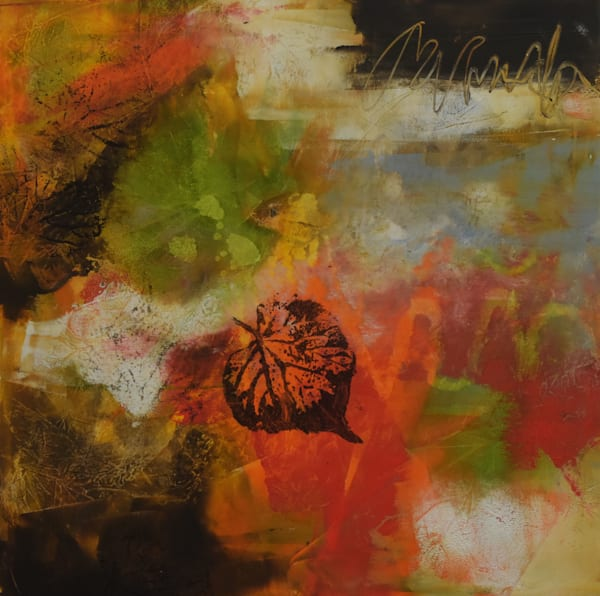 Fall Colors Art | Connie Rodriguez Fine Art