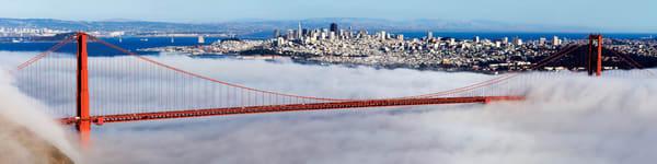San Francisco by JKP
