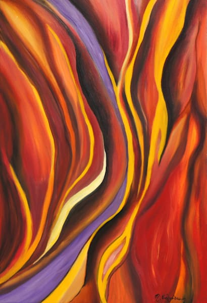 Infinity Art | Marie Art Gallery
