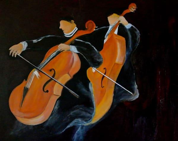 Concerto Art | Marie Art Gallery