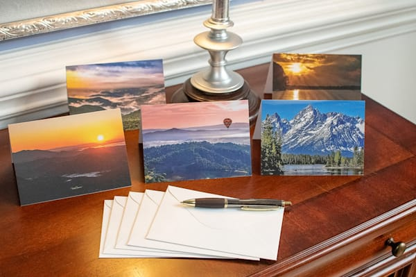 Robert Shugarman Photography Blank Note Cards | Shop Photo Gifts | Robert Shugarman Photography